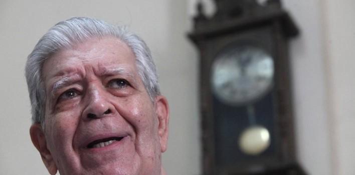 """""""La situación del país – Venezuela – es cada vez peor, y me da un grandísimo dolor decirlo"""""""