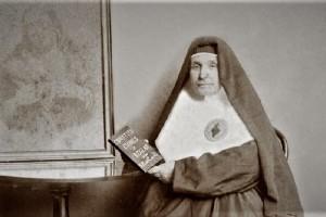 """Sofía estaba muerta y resucitó: el milagro que lleva a los altares a """"Madre Catalina de María Rodríguez"""""""
