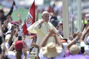 """""""¡La vocación es hoy! ¡La misión cristiana es para el presente!"""""""