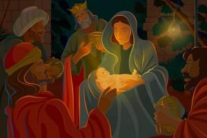 «¿Dónde está el Rey de los judíos que ha nacido?»