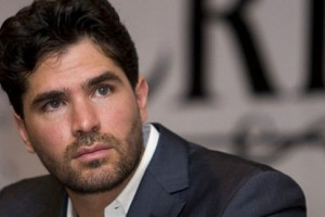 Eduardo Verástegui se reconoce «activista» y no político: ser artista ayuda a la causas que combate