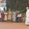 """Pueblos amazónicos de Perú: """"La Iglesia no es ajena a vuestras vidas"""""""