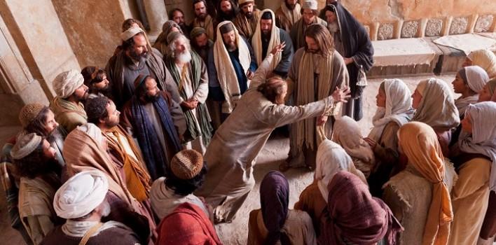 «¡Una doctrina nueva, expuesta con autoridad!»