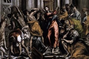 «Destruid este Santuario y en tres días lo levantaré»