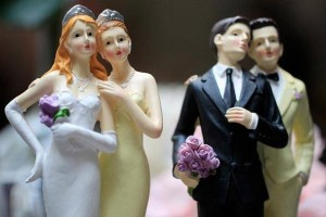 """El mal llamado """"Matrimonio"""" entre personas del mismo sexo. Estado legislativo comparado."""
