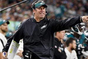 Entrenador ganador del Super Bowl dedica victoria a Jesucristo y lo ovacionan