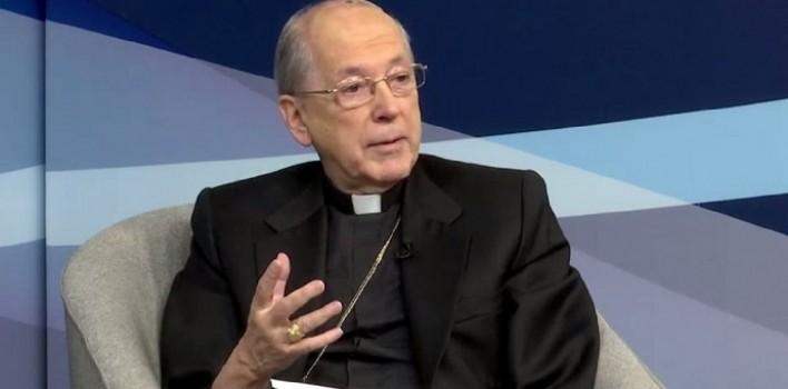 «El rol más importante que tienen los padres es educar a sus hijos», recuerda el cardenal Cipriani