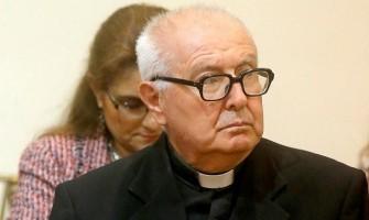 Un año del fallecimiento del P. Armando Nieto, destacado historiador jesuita en Perú