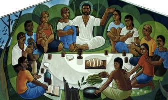 El giro teológico del marxismo
