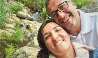 Lloraron años por su infertilidad, fueron fieles a su fe y la naprotecnología les dio la solución