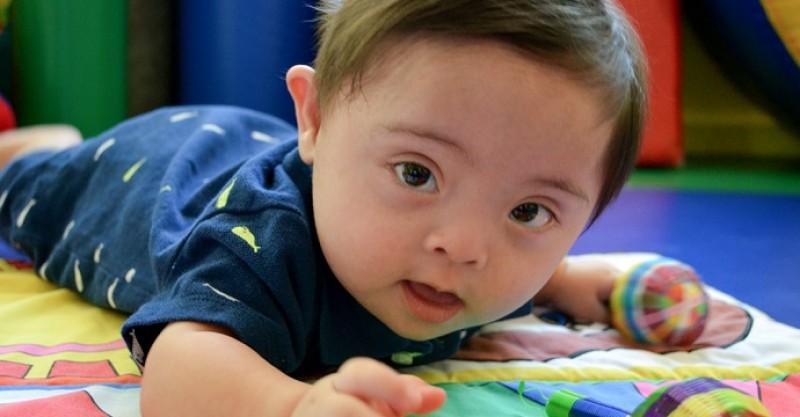 Niños con síndrome de Down: lo que la sociedad se está perdiendo