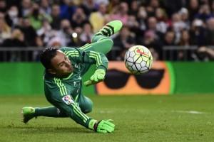 Keylor Navas: «El fútbol es una bendición, pero lo que yo busco es la vida eterna»