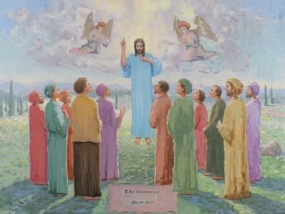 «Id por el mundo entero y proclamad la Buena Nueva a toda la creación»