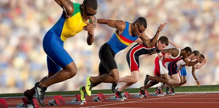 """""""Dar lo mejor de sí"""": perspectiva cristiana del deporte y de la persona humana"""