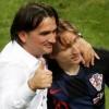 Rosario en mano, el entrenador de Croacia sigue haciendo historia: «Dios está a diario en mi vida»