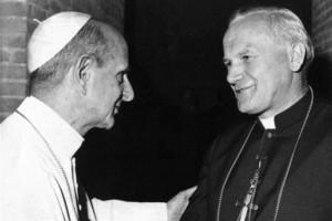 Cardenal Wojtyla a Pablo VI: la prohibición de la anticoncepción es infalible e irrevocable