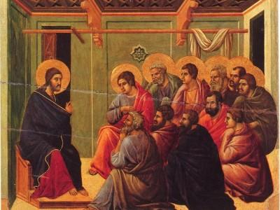 ¿Dónde están los restos de los Doce apóstoles?