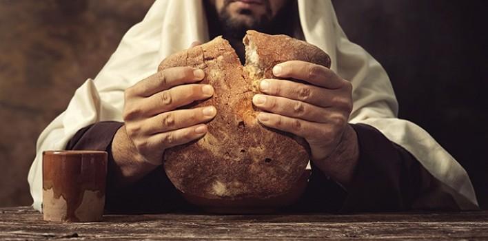 «Yo soy el pan de la vida»