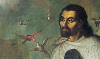 El portentoso milagro de Juan Diego  Cuauhtlatoatzin