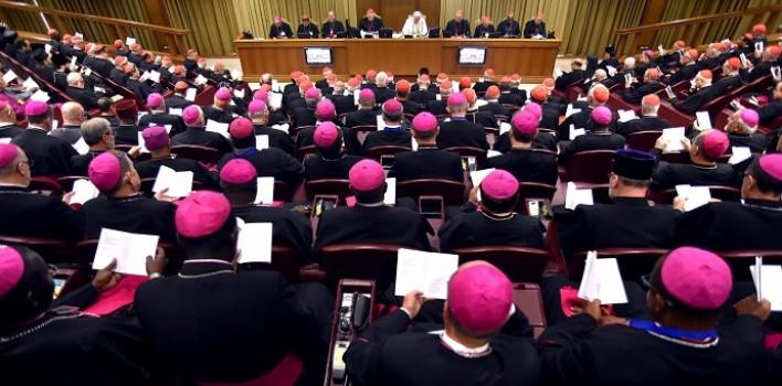 Se publica la Constitución apostólica «Episcopalis communio» sobre el Sínodo de los Obispos