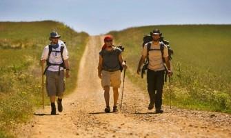Seis de cada 10 caminantes en el Camino de Santiago tienen motivos espirituales