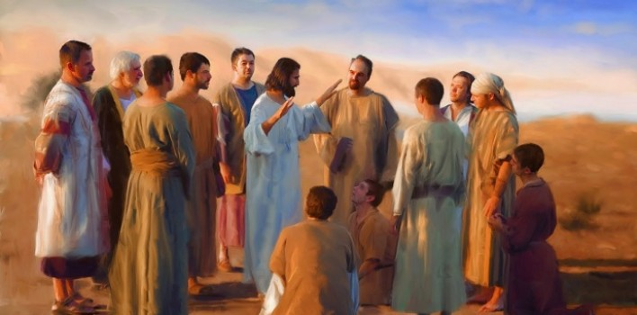 «El Hijo del hombre tiene que padecer mucho»