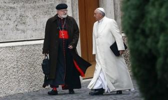 Cardenal O'Malley sobre los abusos: «urge llevar la voz de las víctimas a la cúspide de la Iglesia»