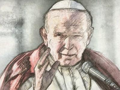 San Juan Pablo II, gran apóstol de Jesucristo en todo el mundo