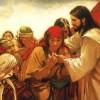 «El Hijo del hombre ha venido a dar su vida como rescate por muchos»
