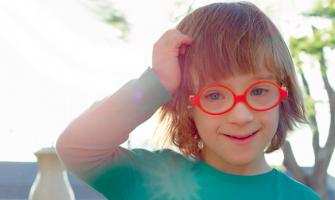"""""""Si tenéis algún amigo con un hijo con Síndrome de Down, dadle la enhorabuena"""""""