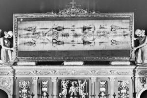 """Zaccone: ¿la Síndone? Como dijo el Papa Wojtyla, es el """"espejo del Evangelio"""""""