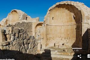 Descubren rostro de Jesús en Israel, lo consideran el más antiguo de la historia