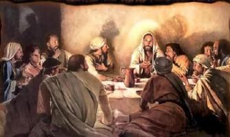 «Y entonces verán al Hijo del hombre que viene entre nubes con gran poder y gloria»