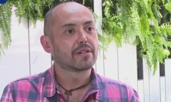 Mauricio Clark agradece a Dios luego de dejar la homosexualidad y las drogas
