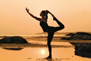¿El yoga es sólo un deporte? Ex maestra responde