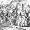 """La """"tortura"""" de la Inquisición española: menos del 2%, sin mutilaciones y ante un médico"""