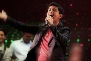 El peruano Elton Rey cantará en la JMJ Panamá 2019