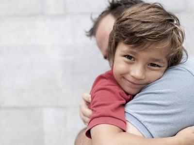 Los niños que se sienten amados se vuelven adultos que saben amar