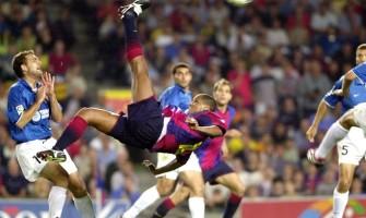 """Rivaldo afirmó: """"Mi mayor trofeo es haber conocido a Jesucristo"""""""