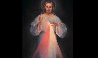 «¡Señor mío y Dios mío!»