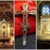 Los católicos y las reliquias